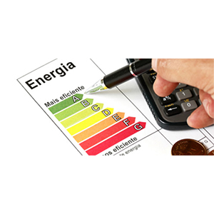 Análise de Energia