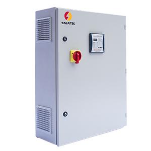 Banco Automático de Capacitores