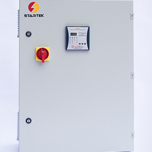Banco de Capacitores para Transformadores