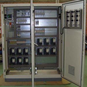 Centro de Controle de Motores